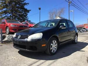2007 Volkswagen Rabbit 60$/Sem FINANCEMENT MAISON DISPONIBLE