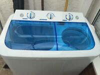 Camping washer