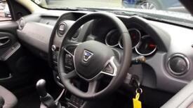 2017 Dacia Duster 1.6 SCe 115 Ambiance 5dr Manual Petrol Estate