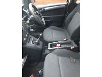 vauxhall zafira breaking (all parts available) 07 08 09 10