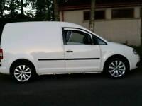 Vw Caddy 1.9TDI 2006