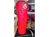 Heavy weight 4ft Punch bag
