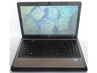 HP 630 / INTEL i3 2.40 GHz/ 4 GB Ram/ 500 GB HDD/ HDMI/ BLUETOOTH/ WIRELESS/ - WINDOWS 7