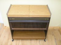 Philips Hostess Imperial Hostess Trolley