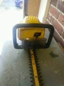 2stroke petrol hedge trimmer spares repairs