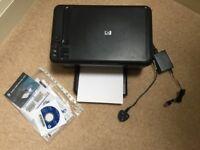 HP Printer deskjet 2400