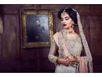 Lubna Rafiq certified Pro Asian Hair and Make Up Artist (Ramsha) in Birmingham for a good price