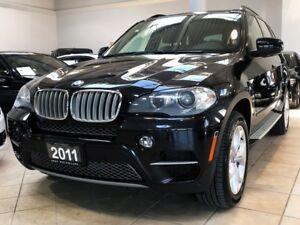 2011 BMW X5 xDrive35d NAV | TECH | HEADS-UP | LOADED!
