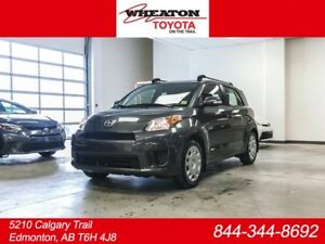 2014 Scion XD Touch Screen, USB/AUX, Bluetooth, Hatchback