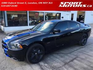 2011 Dodge Charger MOPAR #116 HEMI! Limited Edition! NAVI Camera