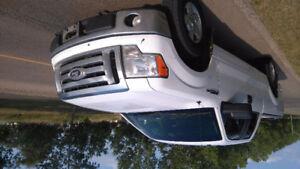 2010 Ford F-150 5.4L Pickup Truck