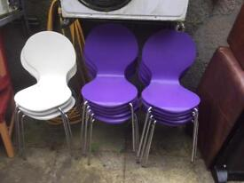 Cafe /bistro chairs