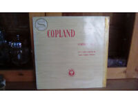 "3rd selection of eight Classical / Musical Records - 12"" LP - 33 rpm"