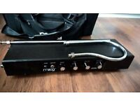 Moog Etherwave(r) Theremin with case