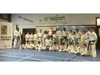 Taekwondo/Martial arts classes