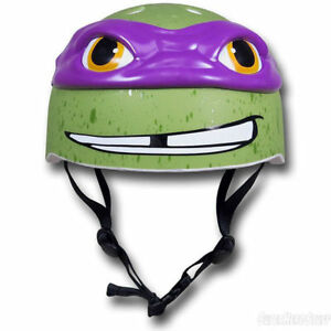 Brand new Ninja Turtle helmet (size small for ages 5 and up)
