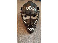 OBO Hockey Goalkeeping Helmet