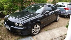 Jaguar X Type 3.0 Sport Very good condition
