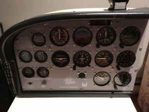 The Real Cockpit TRC 372
