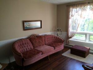 Magnifique logement  au centre de Caraquet disponible début Aout