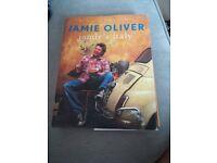 Jamie Oliver : Jamie's Italy Cookbook VGC