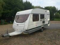 lunar chateau 400 2004 5 berth in excellent condition