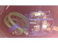 Draper water water pump