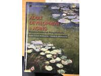 New books - adult development and aging