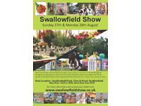 The Swallowfield Show