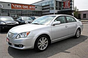 2008 Toyota Avalon LIMITED - LEATHER - ACTIVE CRUISE CONTROL-