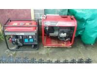 Generators #spares/repairs#