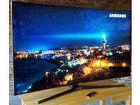 Panasonic Viera 50 inch LED LCD television
