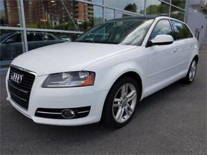 2011 Audi A3 2.0T - Wholesale - NEW MVI