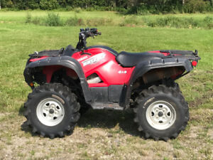 Grizzly 700 for sale