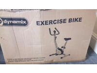 Dynamix exercise bike for sale