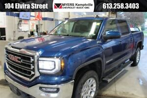 2016 GMC Sierra 1500 SLE Leather Z71!!