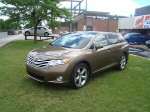 2009 Toyota Venza ~ LIMITED ~ AWD ~ LOW KM