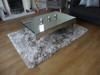 Laura Ashley Lawler rug - champagne / beige / neutral colour