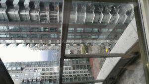 Coal Harbour One Bedroom with balcony available immediately
