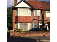 Room in shared professional house - SO16 opposite General Hospital - £415pm all bills inc.