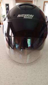 Casque de Moto Nolan N42