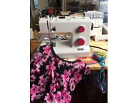 Sewing classes and kids summer workshops