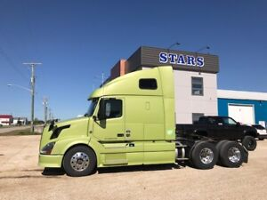 VOLVO TRUCK PRICED FOR QUICK SALE