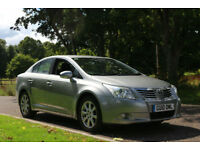 2010 Toyota Avensis 1.8V-matic TR,MANUAL,DRIVE VERY WELL
