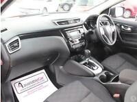Nissan Qashqai 1.6 dCi 130 Acenta 5dr 2WD Smart Vi