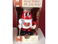 Mr Jelly Belly ( Original Collectors Item )