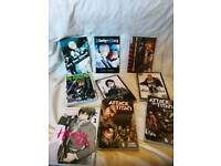 Manga bundle