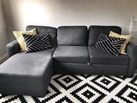 New john Lewis sofa bed