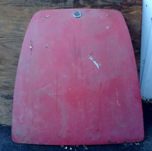 1963 SUNBEAM ALPINE III or IV FOR PARTS