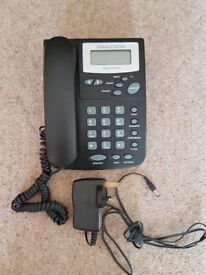 Internet phone - Mint condition & working